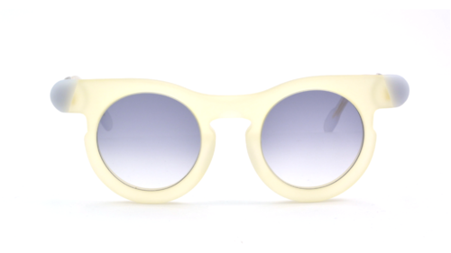 PORTRAIT EYEWEAR LORI YELLOW
