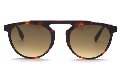 SIMPLE EYEWEAR TRAVIS BROWN TORTOISE